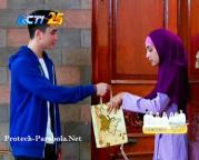 Foto Jilbab In Love Episode 35-2