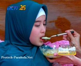 Jilbab In Love Episode 41