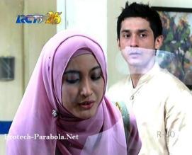 Jilbab In Love Episode 42