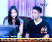 Ricky Harun dan Jessica Mila GGS Episode 241