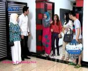 Jilbab In Love Episode 73-6