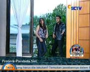 Ricky Harun dan Jessica Mila GGS Episode 261