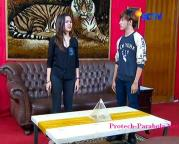 Yasha dan Liora GGS Episode 265