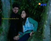 Aliando dan Prilly GGS Episode 293