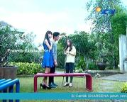 Aliando dan Prilly GGS Episode 302