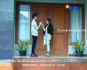 Aliando dan Prilly GGS Episode 312