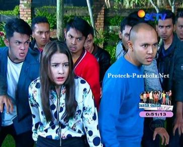 Prilly Latuconsina GGS Episode 311