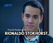 Rionaldo Stokhorst Jakarta Love Story