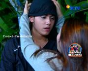 Aliando dan Prilly GGS Episode 336