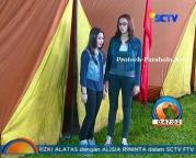 Dahlia Poland dan Prilly GGS Episode 326