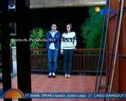 Dahlia Poland dan Ricky Harun GGS Episode 332
