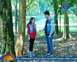 Sisi dan Denis GGS Episode 321