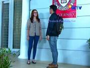 Dahlia Poland dan Ricky Harun GGS Episode 371