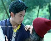 Foto Romantis Randy Martin Rain The Series