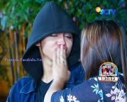 Romantis Aliando dan Prilly GGS Episode 347