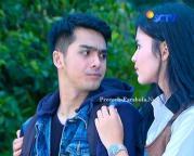 Romantis Ricky Harun dan Gita Virga GGS Episode 363
