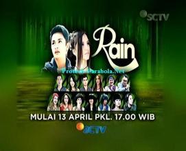 Jadwal Tayang The Rain Series