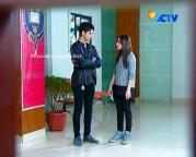 Aliando dan Prilly GGS Episode 377
