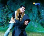 Aliando dan Ricky Harun GGS Episode 396