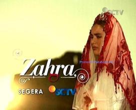 ZAHRA SCTV