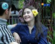 Aliando dan Prilly GGS Episode 410
