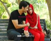 Romantis Shaheer Sheikh dan Nabila Syakieb