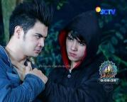 Axel dan Digo GGS Episode 453