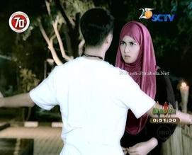 Nina Zatulini dan Ricky Harun Pangeran Episode 5