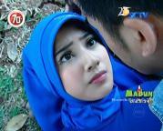 Romantis Ricky Harun dan Fita Anggriani Pangeran Episode 3-1