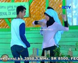 Fita Anggriani dan Ricky Harun Pangeran Episode 53
