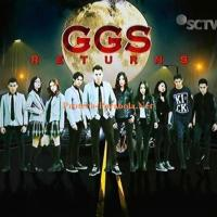 Kumpulan Foto dan Nama Pemain GGS RETURNS | GGS Season 2 [SCTV]