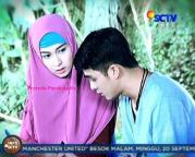Nina Zatulini dan Ricky Harun Pangeran Episode 42