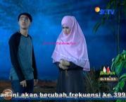 Nina Zatulini dan Ricky Harun Pangeran Episode 50