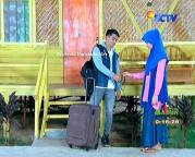 Nina Zatulini dan Ricky Harun Pangeran eps 39