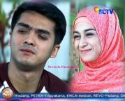 Ricky Harun dan Nina Zatulini Pangeran Episode 42