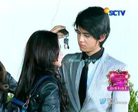 Aliando dan Prilly GGS Returns Episode 12-1