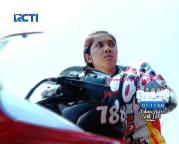 Foto Raya Kitty on Track