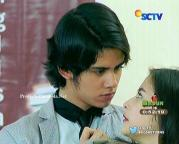Foto Romantis Aliando dan Prilly GGS Returns Episode 15