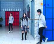 Aliando dan Prilly GGS Returns Episode 24