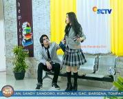 Foto Mesra Aliando dan Prilly GGS Returns Episode 23