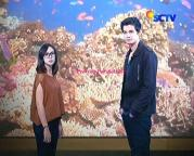 Foto Mesra Louis dan Keysa GGS Returns Episode 22