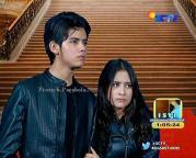 Mesra Aliando dan Prilly GGS Returns Episode 49