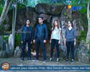 Pemain GGS Returns Episode 39-1