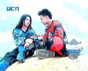 Foto Romantis Stefan William dan Natasha Wilona Anak Jalanan eps 129