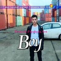 Kumpulan Foto dan Nama Pemain BOY SCTV
