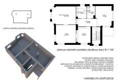 Rekonstrukcia rodinneho domu, Ruzomberok/bistan.sk