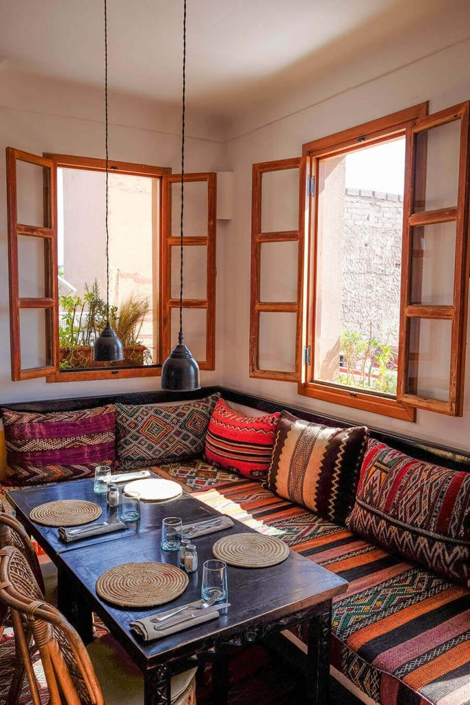 Ultimate Marrakech Travel Guide