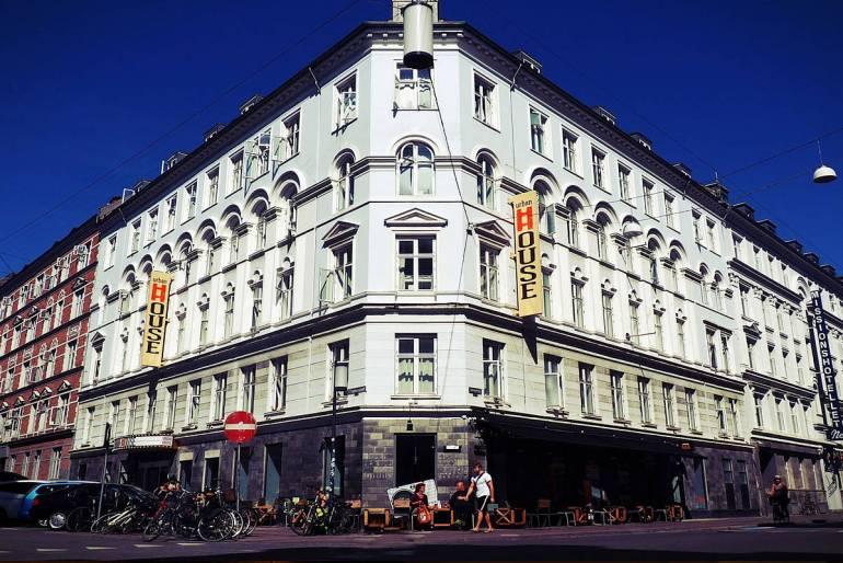 How to enjoy Copenhagen on a budget