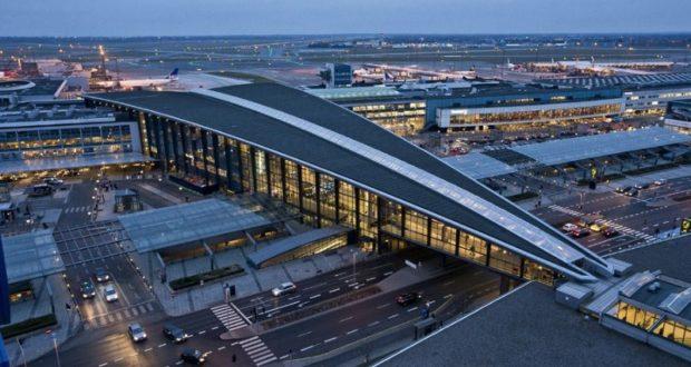 Ultimate Copenhagen Travel Guide - Airport