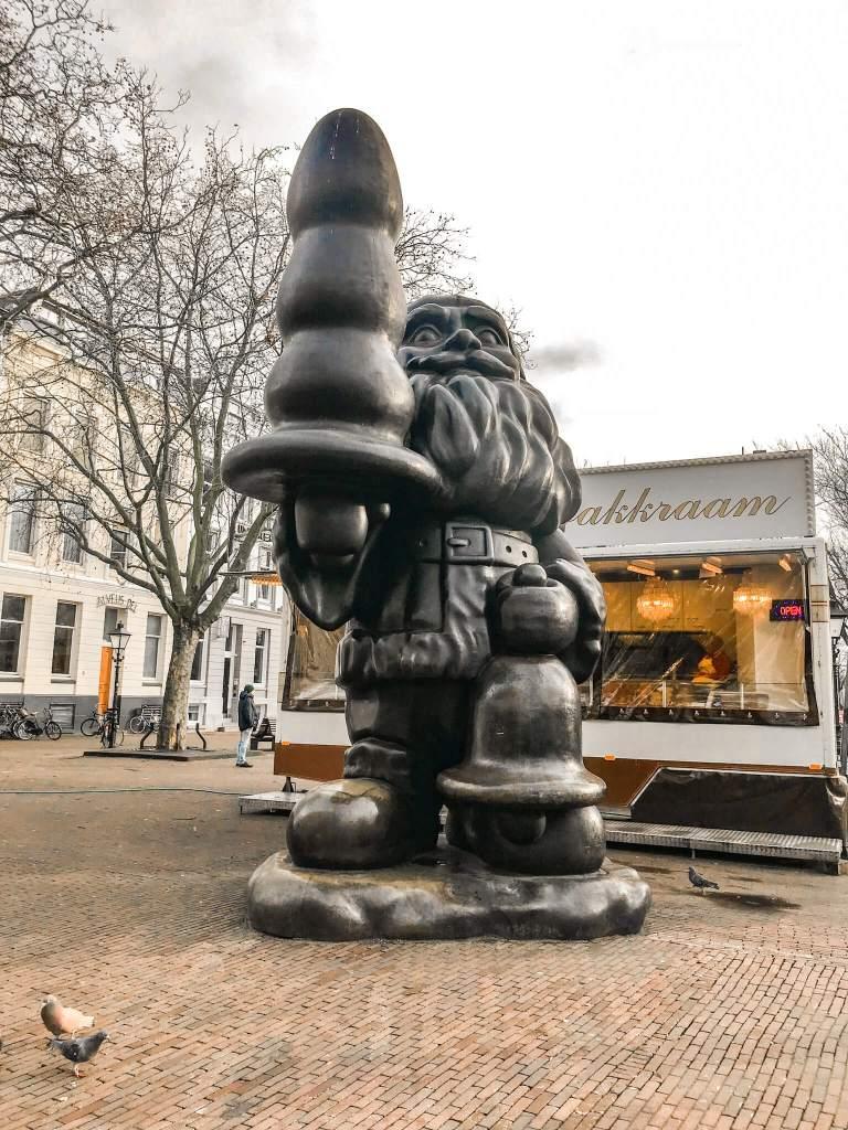 Rotterdam Free Walking Tour